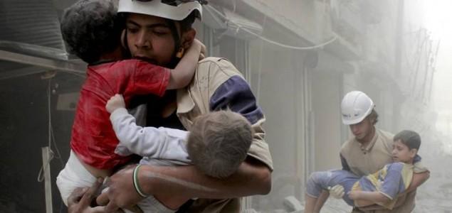 UNICEF: Rekordno nasilje nad djecom u Siriji
