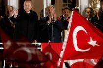 Turski diplomati traže azil u Švicarskoj