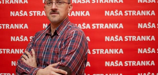 Tarik Tanović: Spas za mostarski aerodrom nisu samo niskotarifne kompanije, već novo rukovodstvo