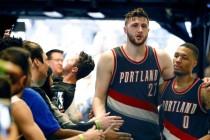Nurkić čovjek odluke u pobjedi Portlanda nad Oklahomom