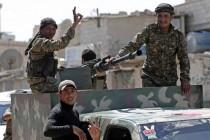 Kurdska milicija najavila ofanzivu na Raqqu