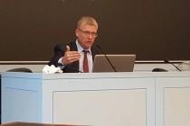 Studenti Pravnog fakulteta dali podršku profesoru Zlatanu Begiću