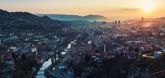 Danas je Dan Grada Sarajeva
