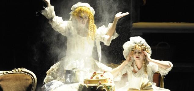 Opersko, muzičko i plesno obrazovanje kroz prizmu visokoškolskog obrazovanja