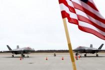 Američki borbeni avioni stigli u Estoniju