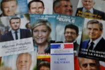 Francuzi biraju predsjednika pod visokim mjerama sigurnosti, 50.000 policajaca čuva birališta