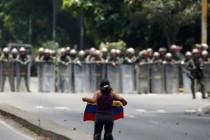Najmanje 12 poginulo u demonstracijama u Venecueli