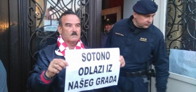 Marin Jurjević: Splitski Tupamarosi
