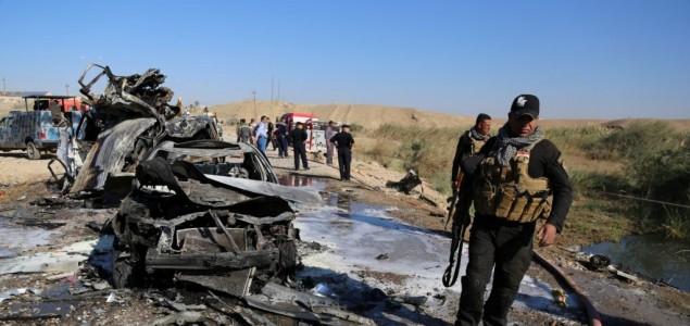 U napadu u Tikritu ubijeno 26 ljudi