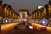 Napadač u Parizu od ranije poznat policiji