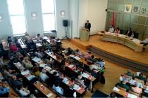 """SDP: """"SDA-SBB i HDZ zabranili federalnoj inspekciji kontrolu rada na crno"""""""