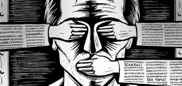 Medijske slobode nikad ugroženije: BiH na 65. mjestu od 180 zemalja
