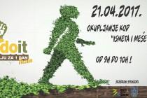 ODGOĐENO:Korak ka čistoj okolini: U petak šesta volonterska akcija čišćenja ilegalnih deponija otpada