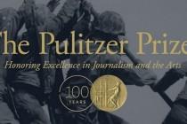Objavljeni dobitnici Pulitzerovih nagrada