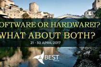 "Stručni seminar ""Software or hardware!? What about both?"""