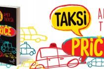 Promocija knjige Amera Tikveše: Taksi priče