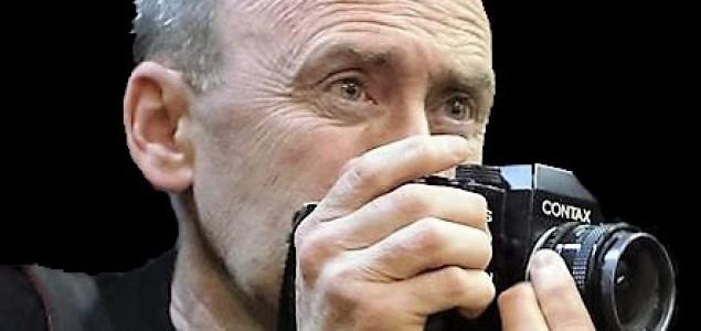 """Izložba fotografija """"Retrospektiva"""" Toše Mitaševskog"""