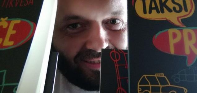Herzegovina Lodges: Promocija knjige Amera Tikveše – Taksi priče