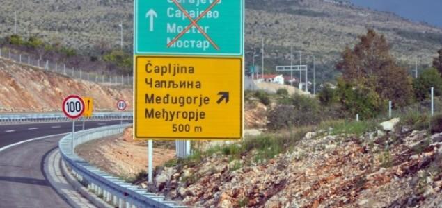 Parlamentarci u FBiH traže odgovor: Zbog čega je otvoren ured Autocesta u zapadnom Mostaru