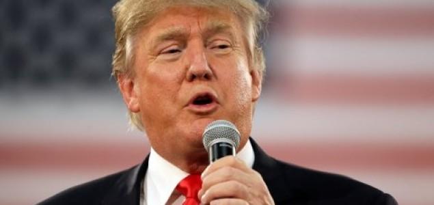 Tramp isključio mogućnost povlačenja SAD iz Avganistana