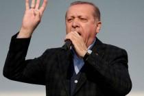 Erdogan: Evropa se urušava, ona je bolesna