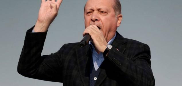 Ekonomska poruka Erdoanu na izborima