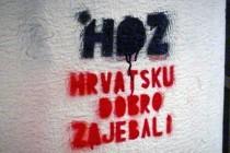 Hrvatska unaprijed izgubila bitku za bolju prošlost