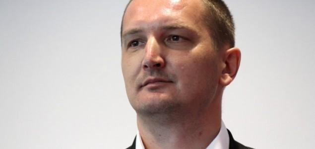 """SDU: """"HDZ BiH pokušava da rehabilitira fašizam u Bosni i Hercegovini"""""""