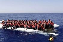 EU: Libija nema plan za migrante