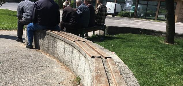 NS Mostar: Urediti manje gradske parkove i otvoriti prostor za mlade i penzionere