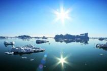EU želi spasiti Arktik: Obim morskog leda smanjen za 40 posto od 1979. godine