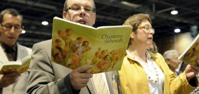Ruski sud proglasio Jehovine svjedoke ekstremistima