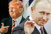 Senat izazvao Trumpa sankcijama Rusiji