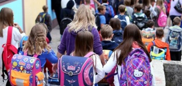 Vijeće roditelja: Novi zakon o osnovnom obrazovanju donosi samo uštede