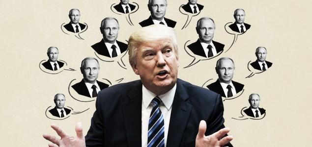 Zašto je Trump optustio Comeya?