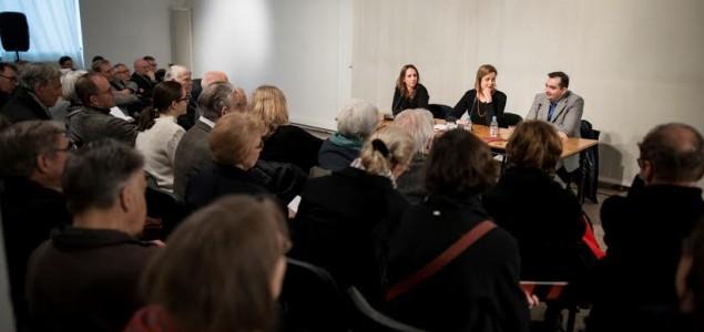 """Završena konferencija """"Regarding  Sarajevo"""""""