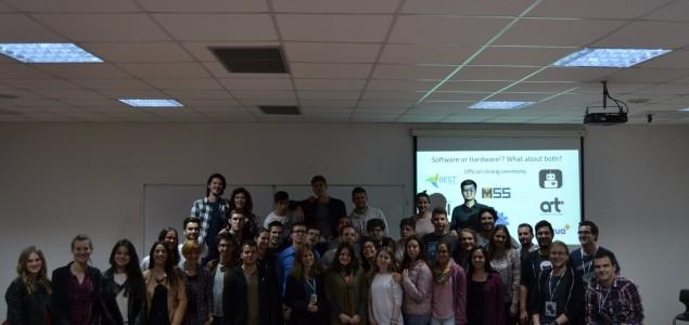 "U Mostaru održan stručni seminar ""Software or hardware!? What about both?"""