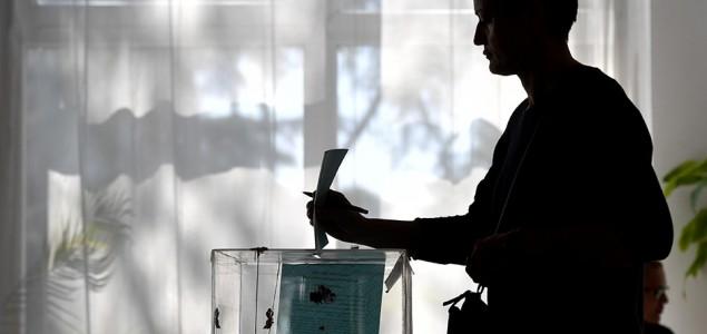 Otvorena birališta: Hrvatska bira lokalnu vlast