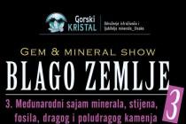 """Gem & Mineral Show"" u Visokom"