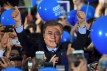 Južna Koreja: Mun Džae-in položio zakletvu kao novi predsednik