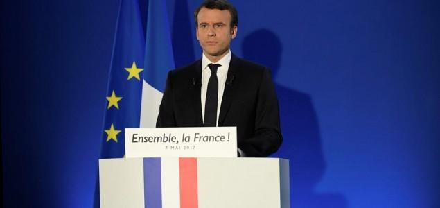 Macron imenovao ministre u novoj francuskoj Vladi