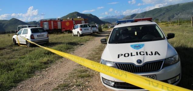 Mostar: Petero mrtvih u avionskoj nesreći
