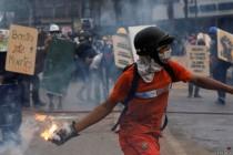 Opozicija ponovo na ulicama u Venecueli