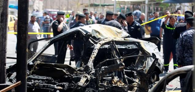 Više od 40 mrtvih u tri napada u Iraku