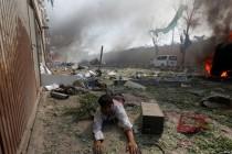 Talibani negirali odgovornost za eksploziju u Kabulu u kojoj je stradalo 80 ljudi