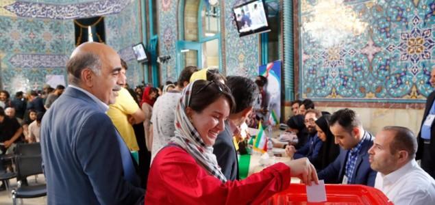 Pobjeda reformista i na lokalnim izborima u Teheranu