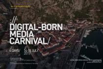 Otvorene prijave za Digital-born Media Carnival