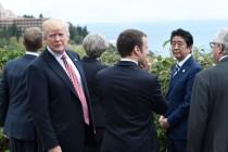 Trampova evropska turneja puna političkih zaokreta