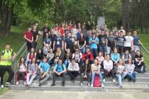 Mladi zajedničkim snagama očistili Grad Tuzlu