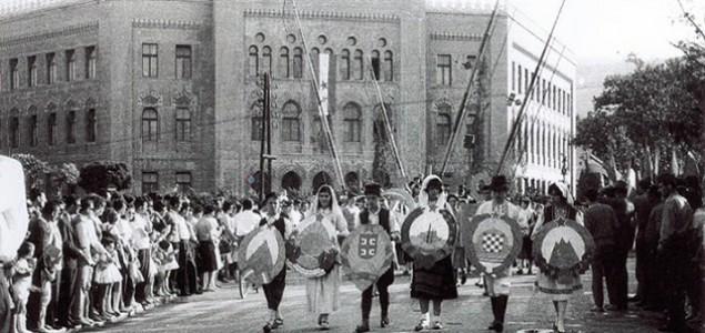 Nacionalizam na jugoslovenskim prostorima – kobna materijalizacija bolesnog stanja duha zadojenog krkanlukom